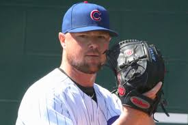 A decade after breakout '08, Cubs' Jon Lester a different — and ...