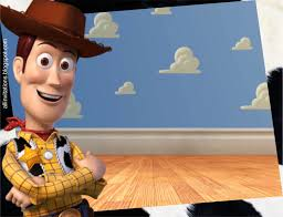 Invitacion Woody De Toy Story Invitaciones De Woody Woody Toy
