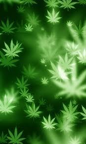 free weed bokeh live wallpaper apk