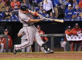 Ryan Zimmerman and Jose Lobaton are reinstated from the disabled ...