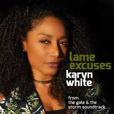 """Two-Time Grammy Nominee Karyn White To Release New Single """"Lame ..."""