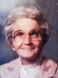 "Alma Lauretta ""Bunny"" Reynolds Holmes (1931-2015) - Find A Grave Memorial"