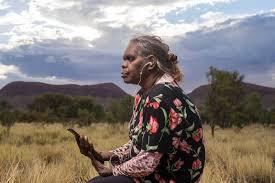 aboriginal women create mindfulness app