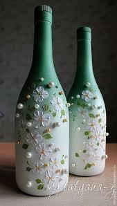 bd0593 vase decoration Искусство из