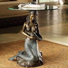 52 beautiful mermaid decor accessories