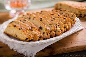 irish soda bread gluten free a