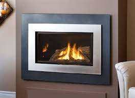 why get a direct vent fireplace
