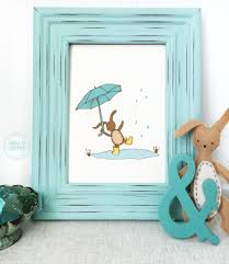 Kids Room Decor, Childrens Wall Art Prints and Imaginative Pretend Play  Kits for Your Child's Wildflower Soul