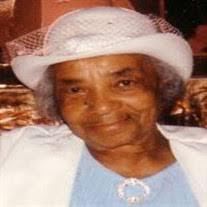 Mattie Johnson Obituary - Visitation & Funeral Information