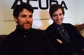 Adam Pally and Thomas Middleditch on Chicago, friendship and ...