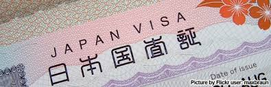 Mengurus Visa Jepang Sebelum Keberangkatan - Info Jepang