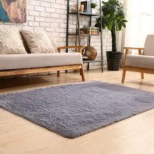 Shop Nursery Rug 4 X 6 Gray Area Rug For Boys Living Room Floor Carpets On Sale Overstock 30313986