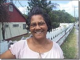 Treasure Beach Forum: February 2004: Mrs. Myra Davis