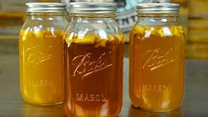 peach pie moonshine recipe