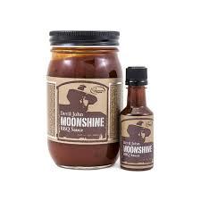 devil john moonshine bbq sauce mini