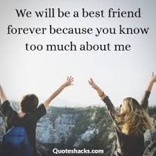 good and funny quotes on friendship quotes hacks