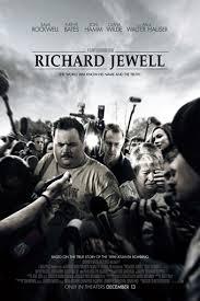Richard Jewell - West Wind Drive-In