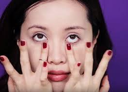 diy makeup tutorials simple 90s