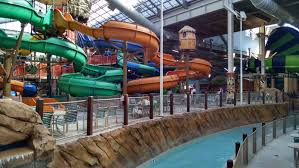 resort the best indoor water park in pa