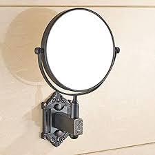 tedamir bath mirrors antique brass 3 x