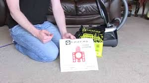 espares miele fjm type vacuum cleaner