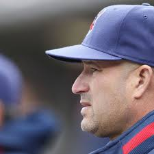Manny Acta fired by Indians; Sandy Alomar a candidate as ...