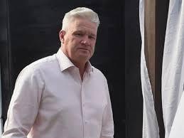 Australian Cricketer Dean Jones Dies At ...