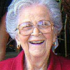 Ada Jacobs Obituary - San Antonio, Texas - Porter Loring Mortuary