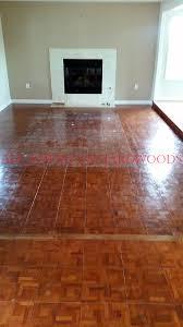 san go hardwood floor restoration