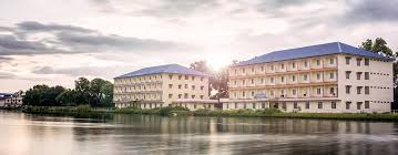 Hostel Facilities | National Sports University, Government of India