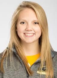 Natalie Johnson - 2016-17 - Women's Swimming and Diving - Milwaukee  Athletics