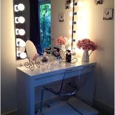 inspiring makeup vanity ideas on