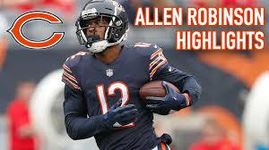 Allen Robinson 2019-2020 Highlights ...