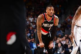 Damian Lillard to contract extension ...