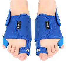Support solide pour le pouce, bleu + protection de la voûte plantaire en  silicone, 1 paire (couleur transparente) - Achat / Vente arceau de securité  0765613190448 - Cdiscount