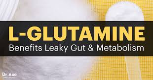 7 l glutamine benefits side effects
