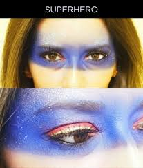 inspirational makeup ideas