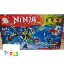 Freeship] NINJAGO Lego Ninjago Xếp hình Rồng Sấm Sét Thunder SwordsMan khối  hàng loại 1 Giá Rẻ Nhất Giá Rẻ Tận Xưởng