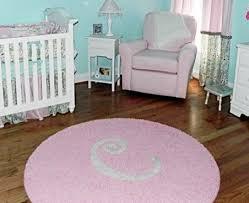 custom initial monogram rugs