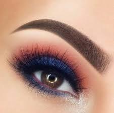 easy step makeup tutorials brown eyes