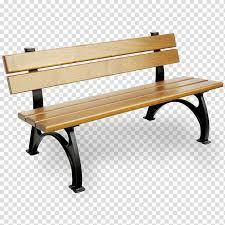 table lumber garden cast iron