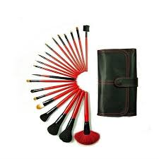 cosmetic brushes 20 pcs set make up