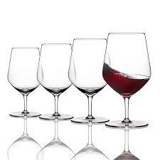 short stem taste wine glasses