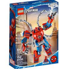 Mua đồ chơi xếp hình Lego 76146 Spider... - Unik Brick - Lego Shop Giá Rẻ  Chính Hãng