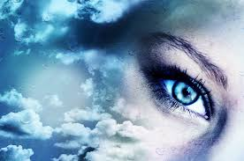 free photo beautiful eyes art edit