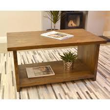 oregon coffee table
