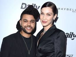 Bella Hadid And The Weekend Move To A ...
