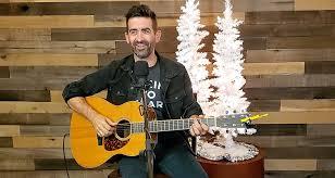Aaron Shust   'Sanctuary' (acoustic) – CCM Magazine