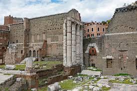 Augustův chrám
