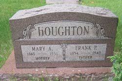 Mary Adeline Stewart Houghton (1865-1951) - Find A Grave Memorial